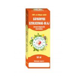 Bálint sáfrányos szeklicemmag-olaj 50 ml