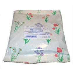 Gyógyfű detox rex májvédő teakeverék 50 g
