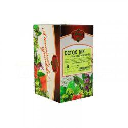Boszy detox mix vesevédő tea 20x1g 20 g