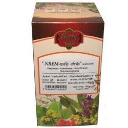 Boszy mélyalvás teakeverék 20x1g 20 g