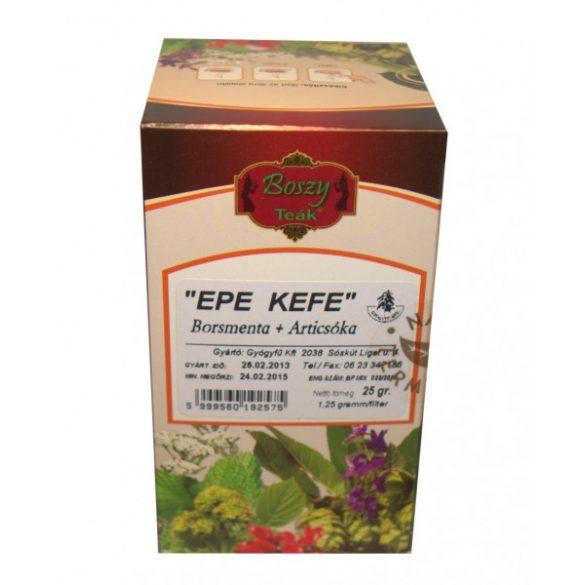 Boszy epe-kefe tea 20x1,25g 25 g