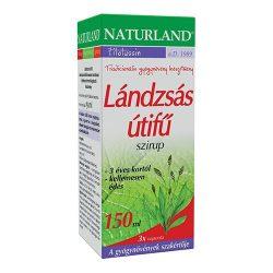 Naturland lándzsás útifű 150 ml
