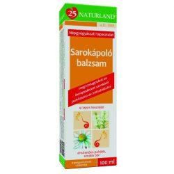 Naturland Sarokápoló Balzsam  100 ml