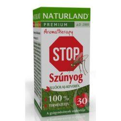 Naturland szúnyog stop illóolaj keverék 10 ml