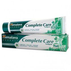 Himalaya herbals fogkrém gyógynövényes promo pack 100 ml