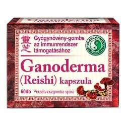 Dr.chen ganoderma-reishi-kapszula 60 db