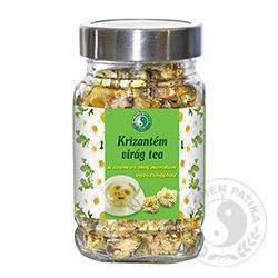 Dr.chen krizantém virág tea (kinyílt) 40 g