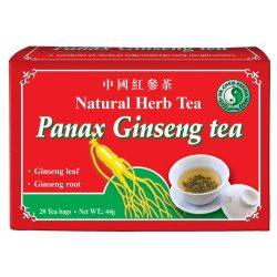Dr.chen panax ginseng vörös tea 20x2,2g 44 g