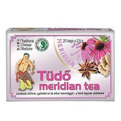 Dr.chen tüdő meridián tea 20x2,5 g 20 db