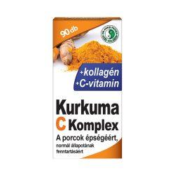 Dr.chen kurkuma c komplex kapszula 90 db