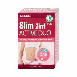 Dr.chen slim activ duo 2in1 kapszula 90 db