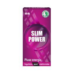 Dr.chen slim power kapszula 60 db