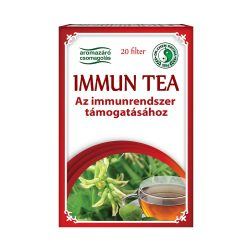Dr.chen immun tea 50 g