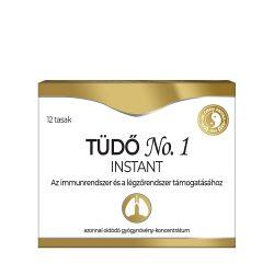 Dr.chen tüdő no.1 instant tea 12 db