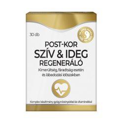 Dr.chen post-kór szív és ideg regeneráló kapszula 30 db