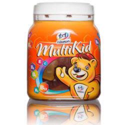 1x1 vitamin multikid gumivitamin 50 db 225 g