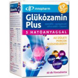 Innopharm glükózamin plus filmtabletta 60 db