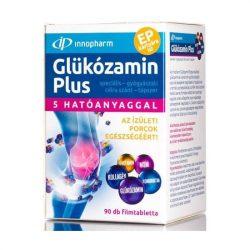 Innopharm glükozamin plus filmtabletta 90 db