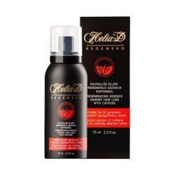 Helia-D regenero hajhullás elleni eszencia koffeinnel 75 ml