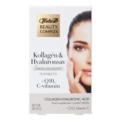 Helia-D beauty complex kollagén-hialuronsav szépségvitamin 30 db