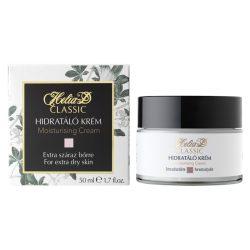 Helia-d classic hidratáló krém extra száraz bőrre 50 ml