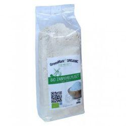Greenmark bio zabpehelyliszt 500 g