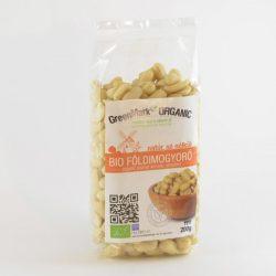Greenmark bio földimogyoró 200 g