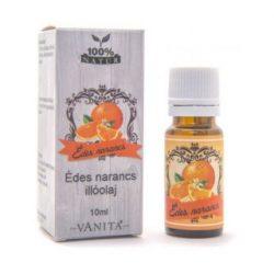 Vanita édes narancs illóolaj 10 ml