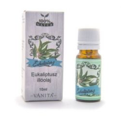 Vanita eukaliptusz illóolaj 10 ml