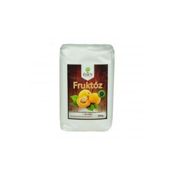 Éden prémium fruktóz 1000 g
