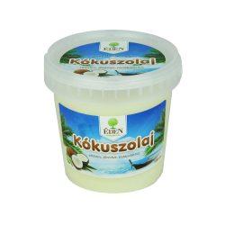 Éden prémium kókuszolaj 500 ml