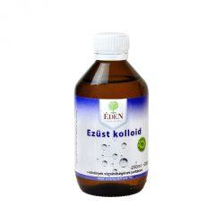 Éden prémium ezüstkolloid 250 ml