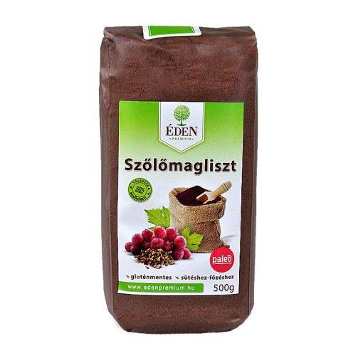 Éden prémium szőlőmagliszt 500 g 500 g