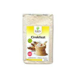 Éden prémium cirokliszt 250 g 250 g