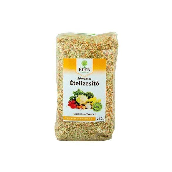 Éden prémium sómentes ételízesítő 250 g
