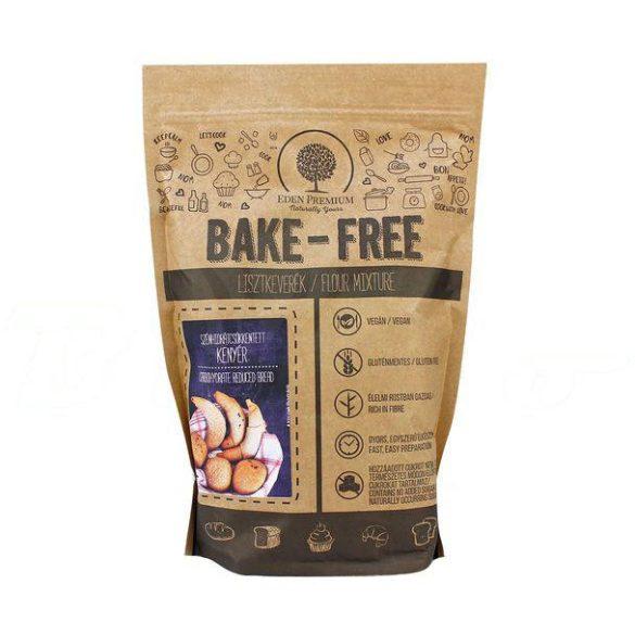 Éden prémium bake free ch csökkentett házi kenyérliszt kev. 1000 g