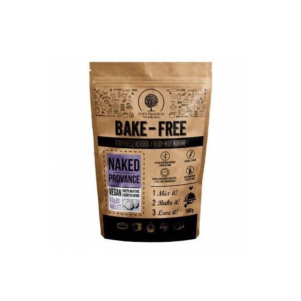Eden premium bake free naked provance fasírtkeverék köleses 1000 g