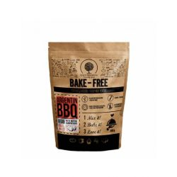 Eden premium bake free argentin bbq fasírt keverék köleses 500 g