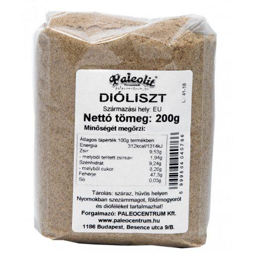 PALEOLIT DIÓLISZT 200G 200 g