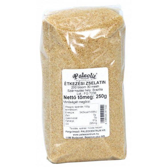 Paleolit Étkezési Zselatin  /Marha/ 250 g