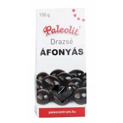 Paleolit Drazsé áfonyás 100 g