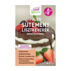 Szafi Reform paleo süteménylisztkeverék édesítőszerrel 250 g