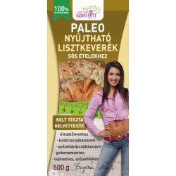 Szafi Fitt paleo nyújtható lisztkeverék sós ételekhez 500 g