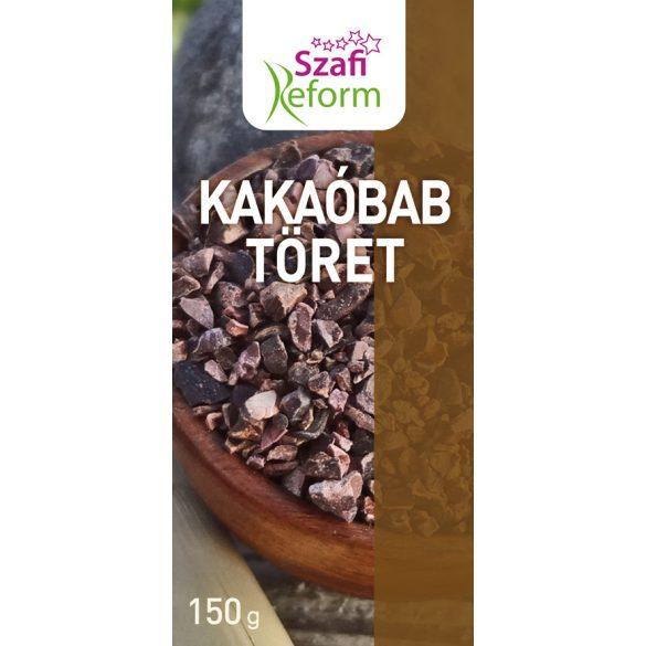 SZAFI Reform KAKAÓBAB TÖRET