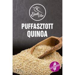 Szafi Free quinoa puffasztott 125 g