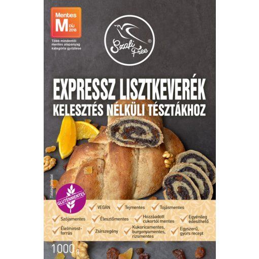 SZAFI Free LISZTKEV.EXPRESSZ