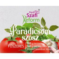 Szafi Reform fűszeres paradicsomszósz 290 g
