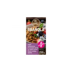 Szafi free granola gluténmentes 250 g