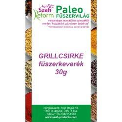 Szafi Fitt fűszerkeverék grillcsirke 30 g