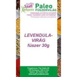 Szafi reform levendulavirág fűszer 30 g